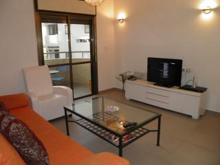 White Elegant 2 Bedrooms 15  at Ben Yehuda St.,, Tel Aviv