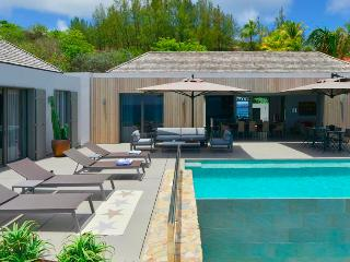 Villa Roc E Mar at Toiny Bay, St. Barth - Private Pool, Oceanview, San Bartolomé