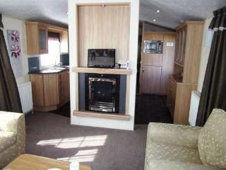 CARAVAN FOR HIRE AT CAMBER SANDS, RYE, Rye