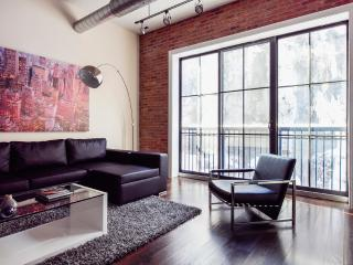 Sky City at The Cliffs 2 Bedroom, Jersey City