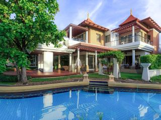 5 Bedroom Luxury Beachfront Villa, Hua Hin