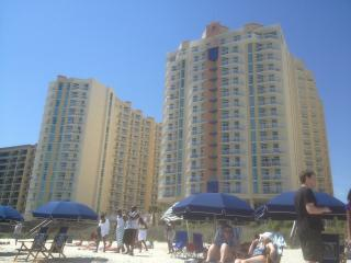 Wyndham Ocean Boulevard, North Myrtle Beach