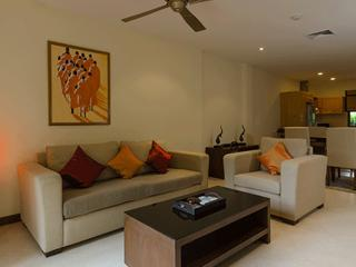 Baan Puri 2BR Standard Apartment 1, Bang Tao Beach