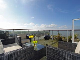 Apartment 7, 117 Mountwise located in Newquay, Cornwall