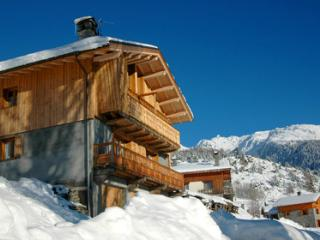 5 bedroom & mezzanine chalet Gaidu By Hollystay, La Rosiere