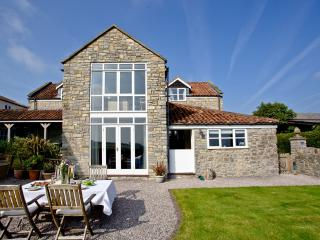 Hill House Farm Cottage located in Wedmore, Somerset