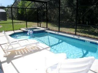 Beautiful 4 Bed/3Bath Pool House, Orlando