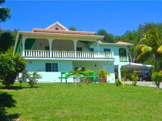 Hope Cove House, Bequia