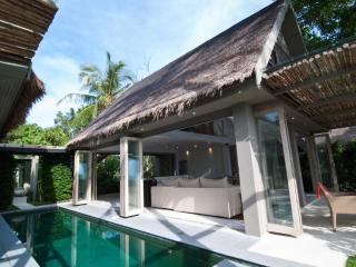 Privacy in Paradise at Taling Ngam Beach