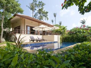 Private Pool Garden Villa in Choeng Mon