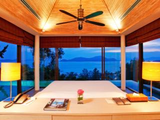 Simplicity and Genius of Design 2 Bedroom Villa in Phuket, Cape Panwa