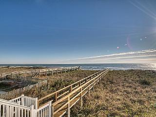 Tranquility Villa, Carolina Beach