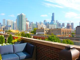 4 LEVELS 3 BEDROOMS 2 FULL BATHS = 1 AWESOME HOUSE, Chicago
