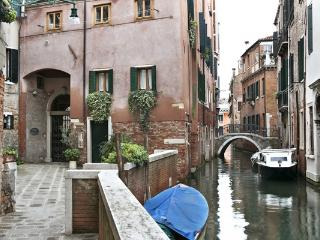 Cities Reference #SOF246VR, City of Venice