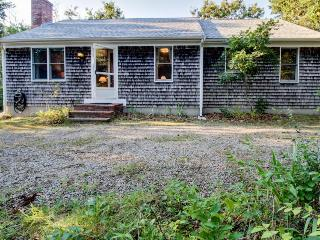 Cozy, quiet, secluded, & within a short walk to the beach, Dennis