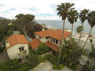 Broad Beach Bluff: Ocean & Canyon Vu Guest House, Malibu