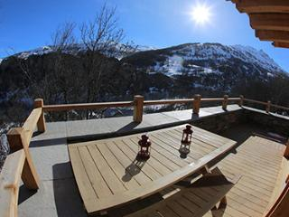 6 bedrooms chalet Clo Valloire By Hollystay