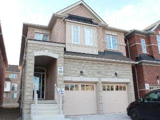 The Best Vacation house is Richmond Hill, Ontario