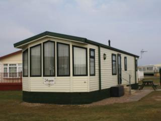 Luxury 6 Berth Static Caravan, Lossiemouth