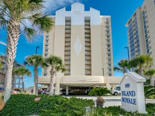 Ocean Front 2 Bedroom/2Bath in Gulf Shores!