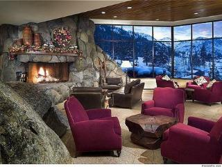 Luxurious Resort at Squaw Creek, Olympic Valley