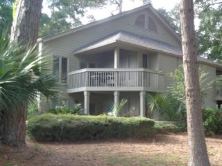 BEAUTIFUL Golf View Villa! Tennis! Spring/Summer!, Hilton Head