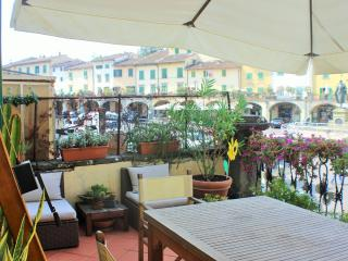 La Terrazza 2 bedrooms and terrace, Greve in Chianti