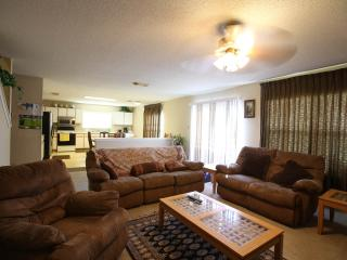 Knight Haven, Fully Furnished Home at Alamo City, San Antonio