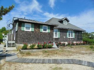 Reillys Corner - Dunefront Cottage 120500, Cape May Point