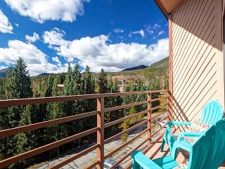 2BR + Loft Condo in Silverthorne with Mountain Views!