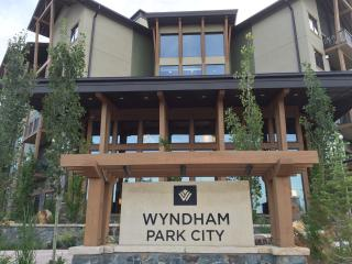 Wyndham Park City, Salt Lake City