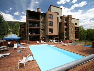 Breakaway West 2-Bedroom Pool/Two Hot Tubs, Vail