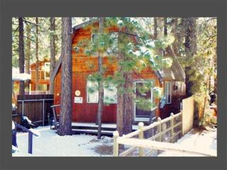 A Charming Cabin, Big Bear City