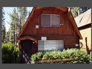 A Hodge Podge Lodge, Big Bear City