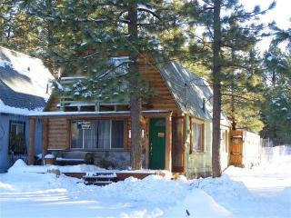 Bear Trap Cabin, Big Bear City