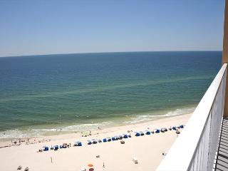 Newly renovated unit!! EOY Special $115 per night!!, Gulf Shores