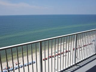 Beautiful 2/2 Gulf Front Condominium!! Magnificent Views!! Book Now!!, Gulf Shores