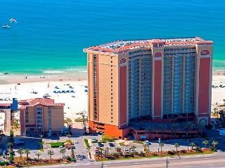 EOY Special $115 per night! Seawind Gulf Front 2/2!! 2016 Specials listed!!!, Gulf Shores