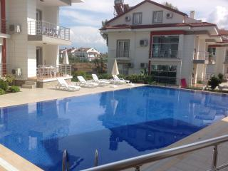 Luxury apartment in Calis, Fethiye