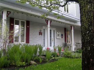 Country Side House, 1hr from Québec city, for 12, Quebec City