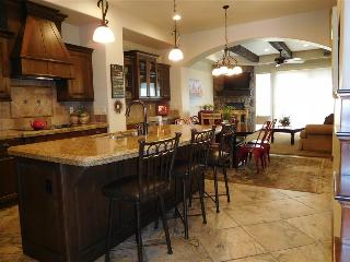 Beyond the Green St George Utah Vacation Rental, Washington