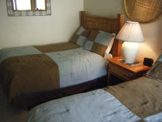 Vail Rental Room with 2 full beds condo share