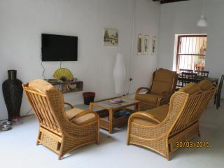 Pearl guesthouse, George Town