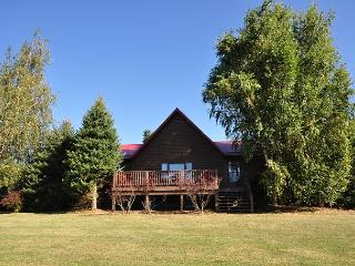 Unique & Special vacation home ideal for large gatherings!, McHenry