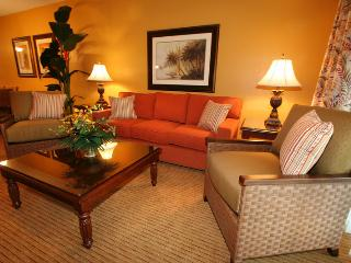 Relaxing Resort 2BR Villa 5 Minutes From Disney, Kissimmee