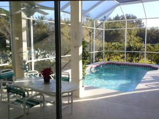 Superb Villa Near Amazing Beaches, Bradenton