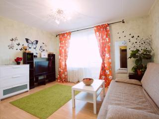 Nice 2-room apartment located on Old Atbat (#2), Moscow