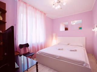 Cozy 2room apartment located on Old Arbat (#3), Moscow