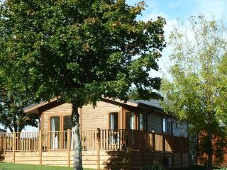 Superior country lodge on Devon Hills, near Totnes, Paignton
