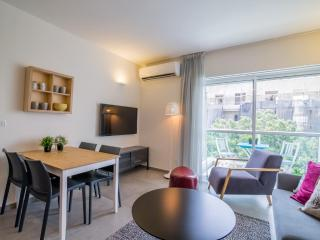 Amazing duplex + Location + parking, Tel Aviv